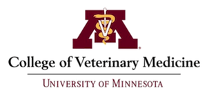 University of Minnesota College of Veterinary Medicine