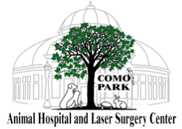 Como Park Animal Hospital and Laser Surgery Center